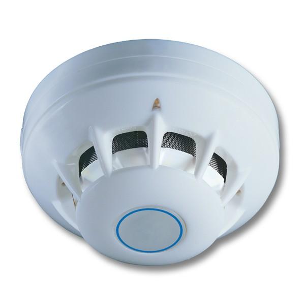 Fire system heat sensor