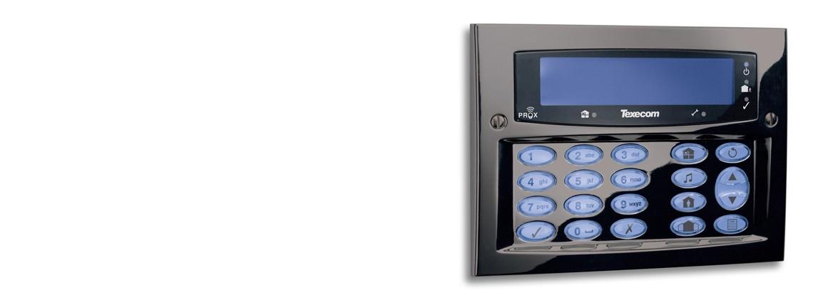 Intruder / Burglar Alarms - Questions